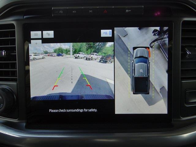 2021 Ford F-150 SuperCrew Cab 4x4, Pickup #T6615 - photo 9