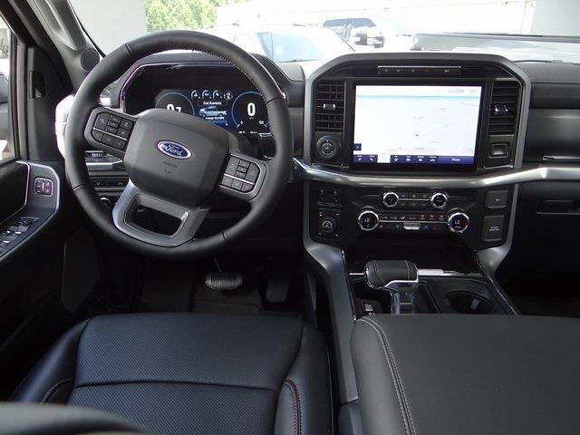 2021 Ford F-150 SuperCrew Cab 4x4, Pickup #T6615 - photo 10