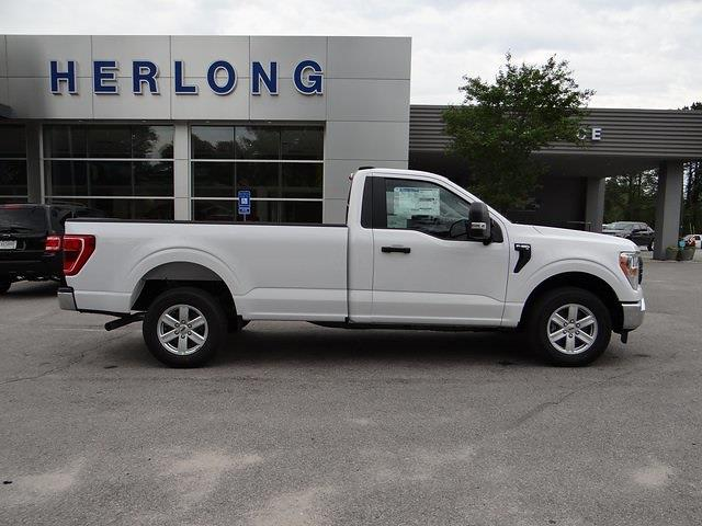 2021 Ford F-150 Regular Cab 4x2, Pickup #T6619 - photo 11