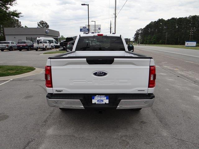 2021 Ford F-150 Regular Cab 4x2, Pickup #T6619 - photo 2