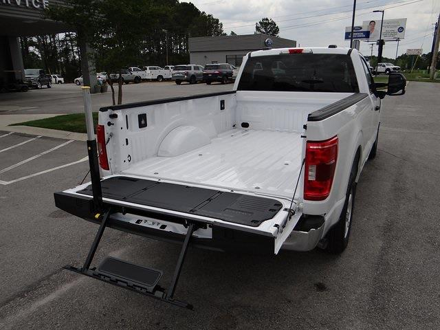 2021 Ford F-150 Regular Cab 4x2, Pickup #T6619 - photo 14