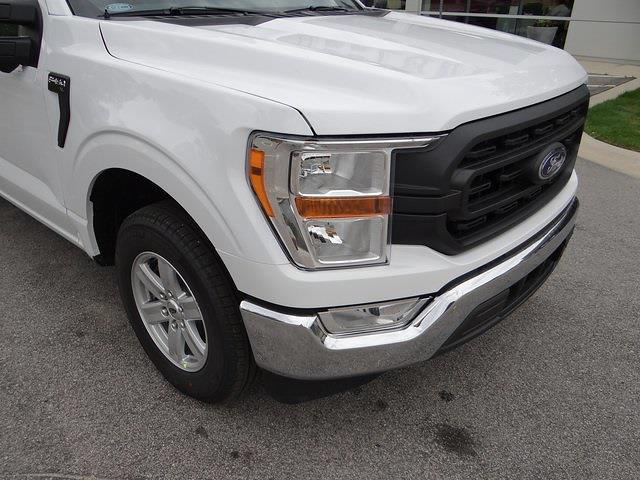 2021 Ford F-150 Regular Cab 4x2, Pickup #T6619 - photo 19