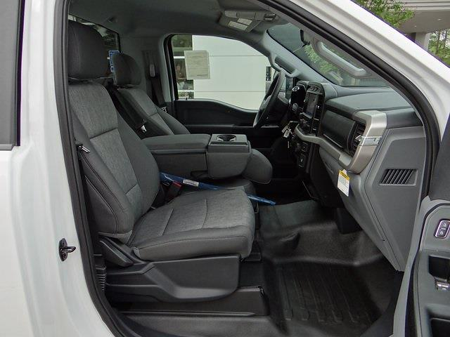 2021 Ford F-150 Regular Cab 4x2, Pickup #T6619 - photo 22