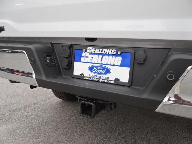 2021 Ford F-150 Regular Cab 4x2, Pickup #T6619 - photo 25