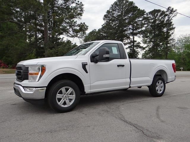 2021 Ford F-150 Regular Cab 4x2, Pickup #T6619 - photo 5