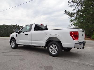 2021 Ford F-150 Regular Cab 4x2, Pickup #T6619 - photo 13