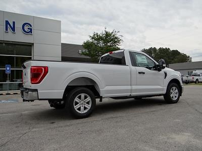 2021 Ford F-150 Regular Cab 4x2, Pickup #T6619 - photo 16