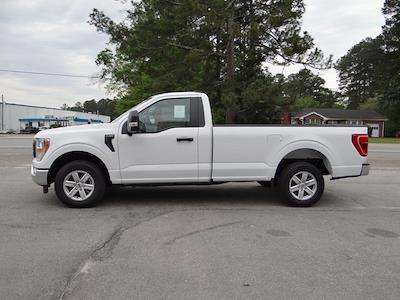 2021 Ford F-150 Regular Cab 4x2, Pickup #T6619 - photo 10