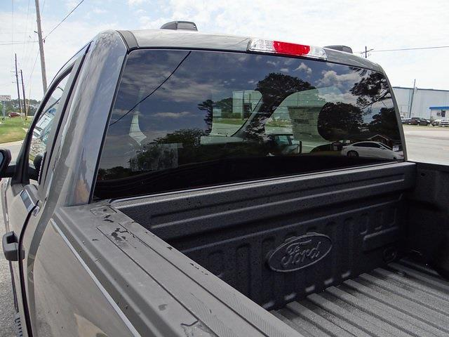 2021 Ford F-150 Regular Cab 4x4, Pickup #T6625 - photo 18