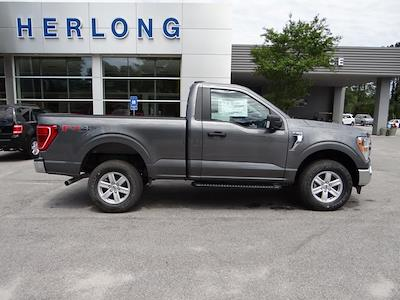 2021 Ford F-150 Regular Cab 4x4, Pickup #T6625 - photo 12