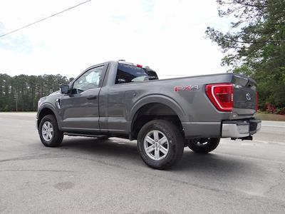 2021 Ford F-150 Regular Cab 4x4, Pickup #T6625 - photo 14