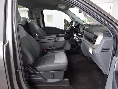 2021 Ford F-150 Regular Cab 4x4, Pickup #T6625 - photo 23