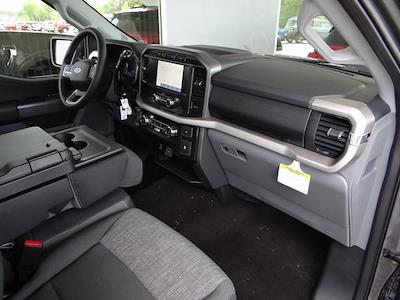 2021 Ford F-150 Regular Cab 4x4, Pickup #T6625 - photo 25