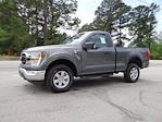 2021 Ford F-150 Regular Cab 4x4, Pickup #T6625 - photo 5