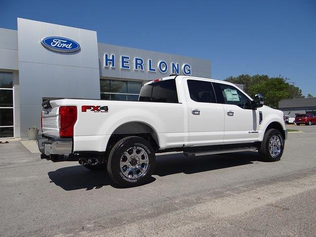 2021 Ford F-250 Crew Cab 4x4, Pickup #T6628 - photo 1