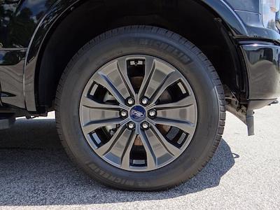 2018 Ford F-150 SuperCrew Cab 4x4, Pickup #T66481 - photo 10