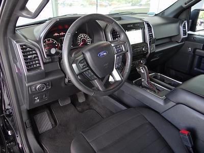 2018 Ford F-150 SuperCrew Cab 4x4, Pickup #T66481 - photo 25