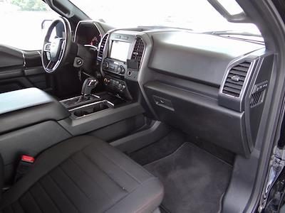 2018 Ford F-150 SuperCrew Cab 4x4, Pickup #T66481 - photo 26