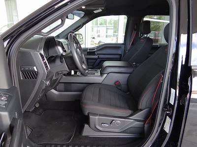 2018 Ford F-150 SuperCrew Cab 4x4, Pickup #T66481 - photo 9