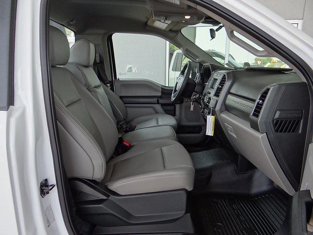 2021 F-550 Regular Cab DRW 4x4,  Knapheide PGND Gooseneck Platform Body #T6655 - photo 22