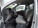 2021 F-550 Regular Cab DRW 4x4,  Knapheide PGND Gooseneck Platform Body #T6655 - photo 8