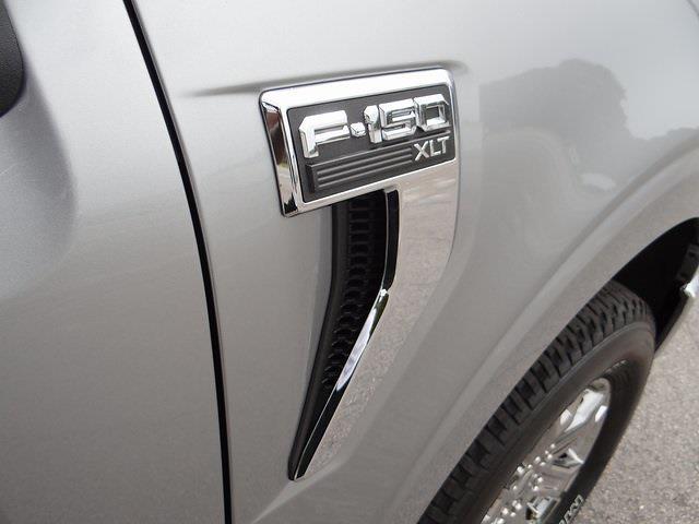 2021 Ford F-150 SuperCrew Cab 4x4, Pickup #T6661 - photo 20