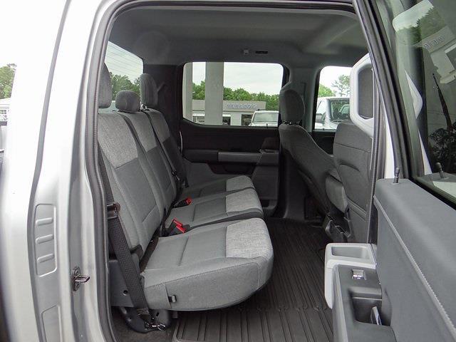 2021 Ford F-150 SuperCrew Cab 4x4, Pickup #T6661 - photo 25