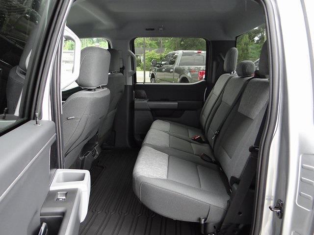 2021 Ford F-150 SuperCrew Cab 4x4, Pickup #T6661 - photo 26