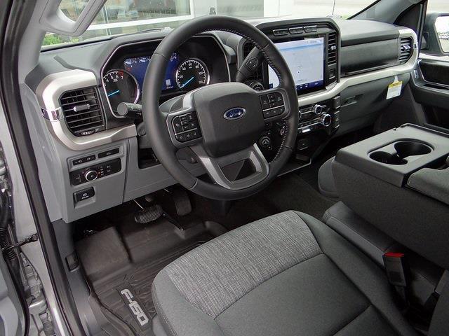 2021 Ford F-150 SuperCrew Cab 4x4, Pickup #T6661 - photo 27