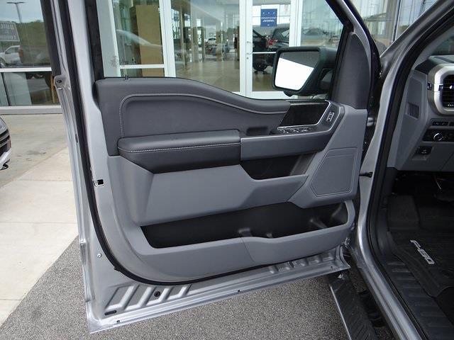 2021 Ford F-150 SuperCrew Cab 4x4, Pickup #T6661 - photo 34