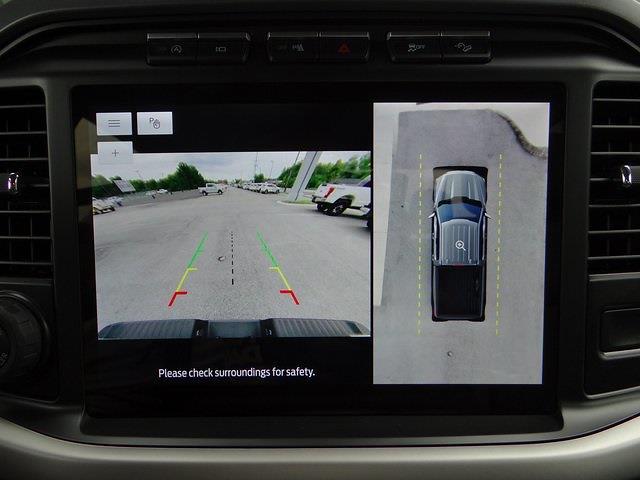 2021 Ford F-150 SuperCrew Cab 4x4, Pickup #T6661 - photo 8