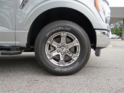 2021 Ford F-150 SuperCrew Cab 4x4, Pickup #T6661 - photo 11