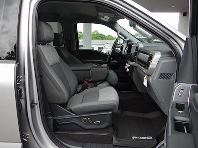 2021 Ford F-150 SuperCrew Cab 4x4, Pickup #T6661 - photo 24