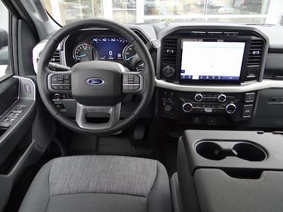 2021 Ford F-150 SuperCrew Cab 4x4, Pickup #T6661 - photo 9