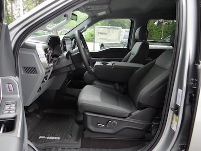2021 Ford F-150 SuperCrew Cab 4x4, Pickup #T6661 - photo 10