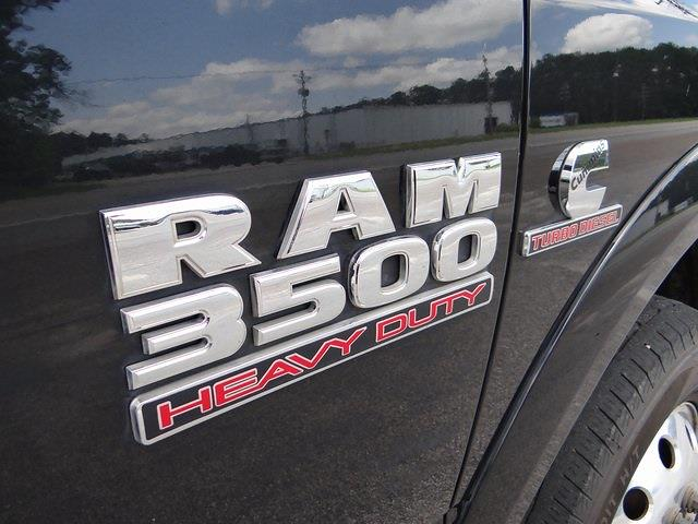 2018 Ram 3500 Crew Cab DRW 4x4, Pickup #T66621 - photo 18