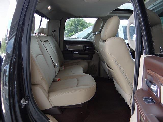 2018 Ram 3500 Crew Cab DRW 4x4, Pickup #T66621 - photo 23