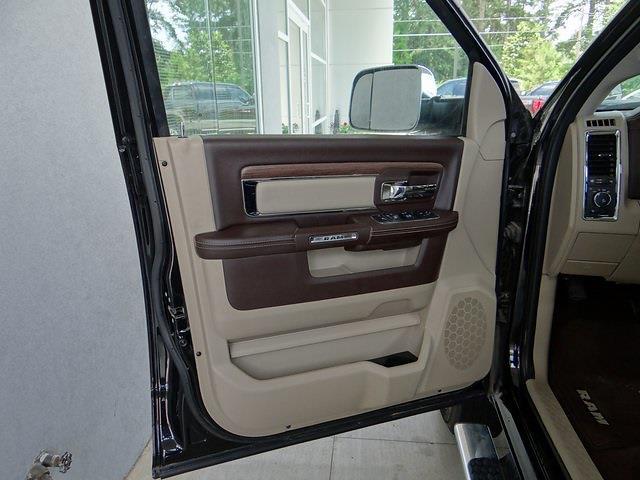 2018 Ram 3500 Crew Cab DRW 4x4, Pickup #T66621 - photo 30