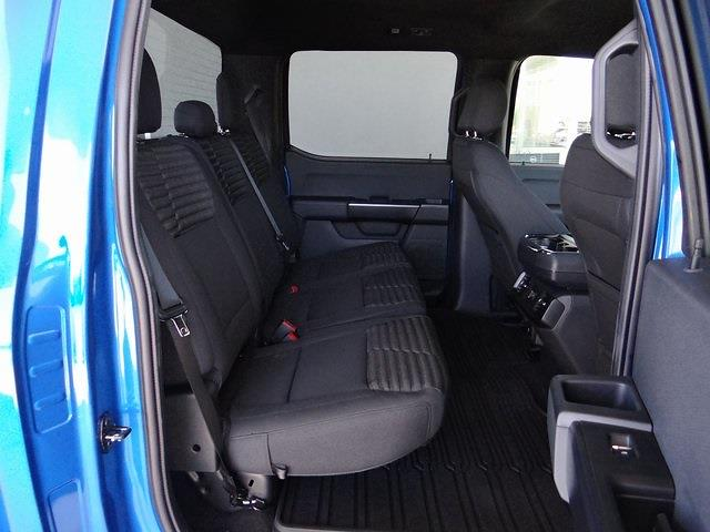 2021 Ford F-150 SuperCrew Cab 4x4, Pickup #T6669 - photo 24