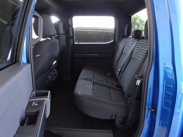 2021 Ford F-150 SuperCrew Cab 4x4, Pickup #T6669 - photo 25