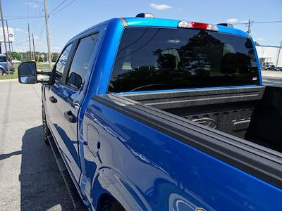 2021 Ford F-150 SuperCrew Cab 4x4, Pickup #T6669 - photo 18