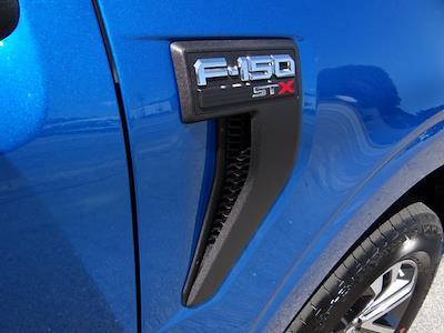 2021 Ford F-150 SuperCrew Cab 4x4, Pickup #T6669 - photo 19