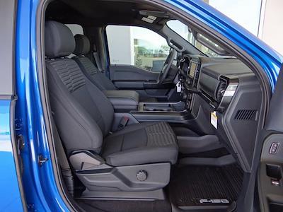 2021 Ford F-150 SuperCrew Cab 4x4, Pickup #T6669 - photo 23