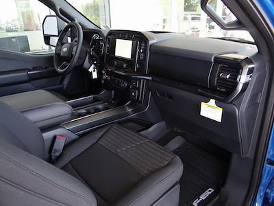 2021 Ford F-150 SuperCrew Cab 4x4, Pickup #T6669 - photo 27