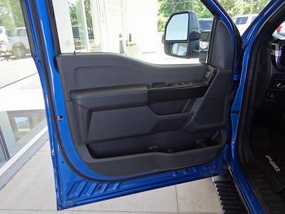 2021 Ford F-150 SuperCrew Cab 4x4, Pickup #T6669 - photo 33