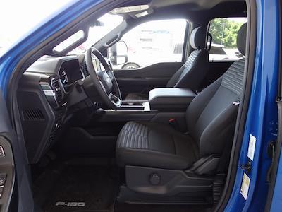 2021 Ford F-150 SuperCrew Cab 4x4, Pickup #T6669 - photo 10