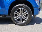 2021 Ford F-150 SuperCrew Cab 4x4, Pickup #T6669 - photo 11