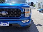 2021 Ford F-150 SuperCrew Cab 4x4, Pickup #T6669 - photo 20