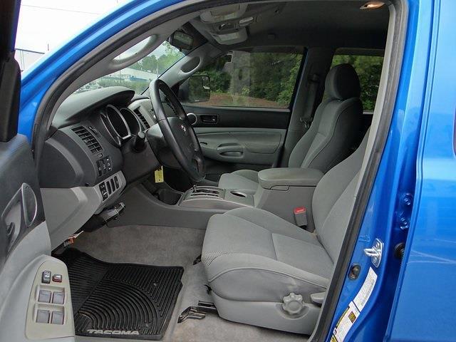 2008 Toyota Tacoma Regular Cab 4x2, Pickup #T66701 - photo 8