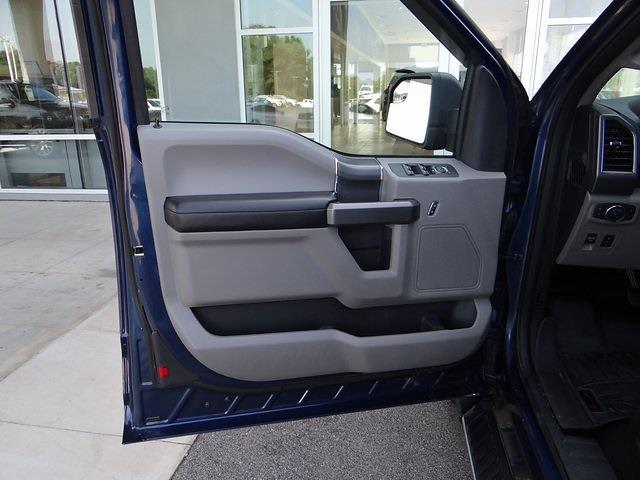 2018 F-150 Super Cab 4x4,  Pickup #T66791 - photo 31